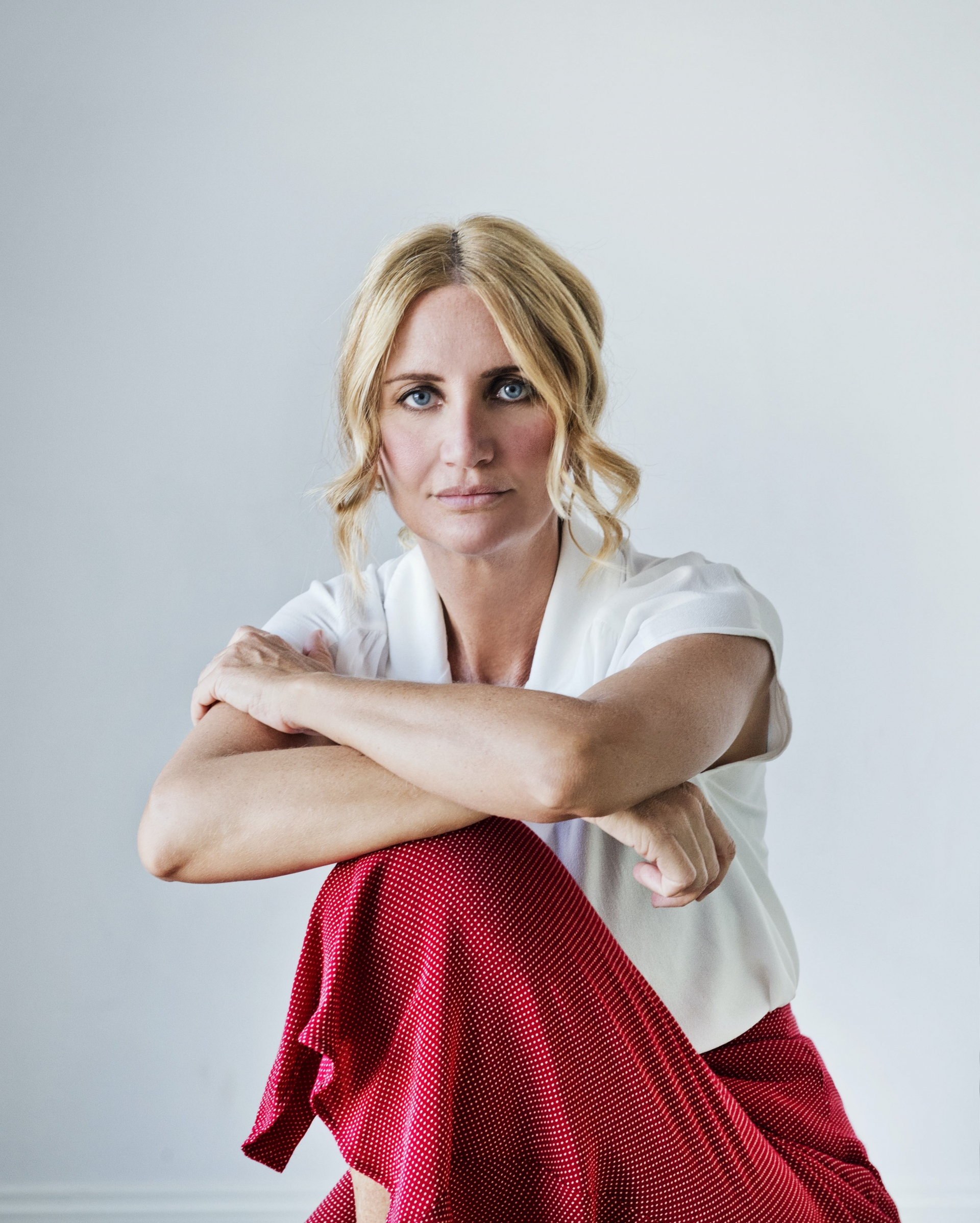 5 Stephanie Gengotti Portrait
