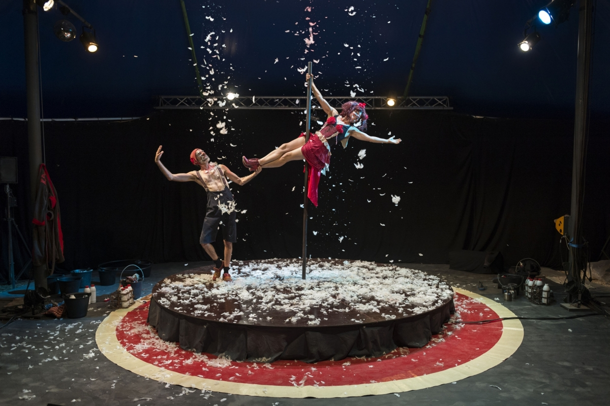 Circus Love