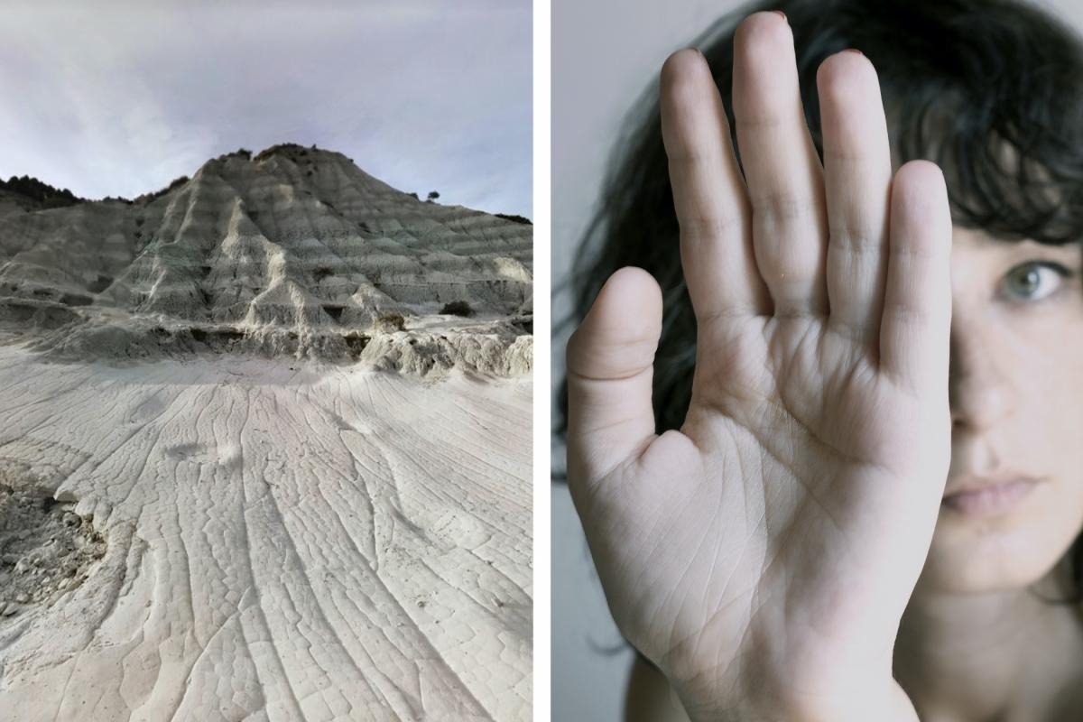 Earth – Diptychs