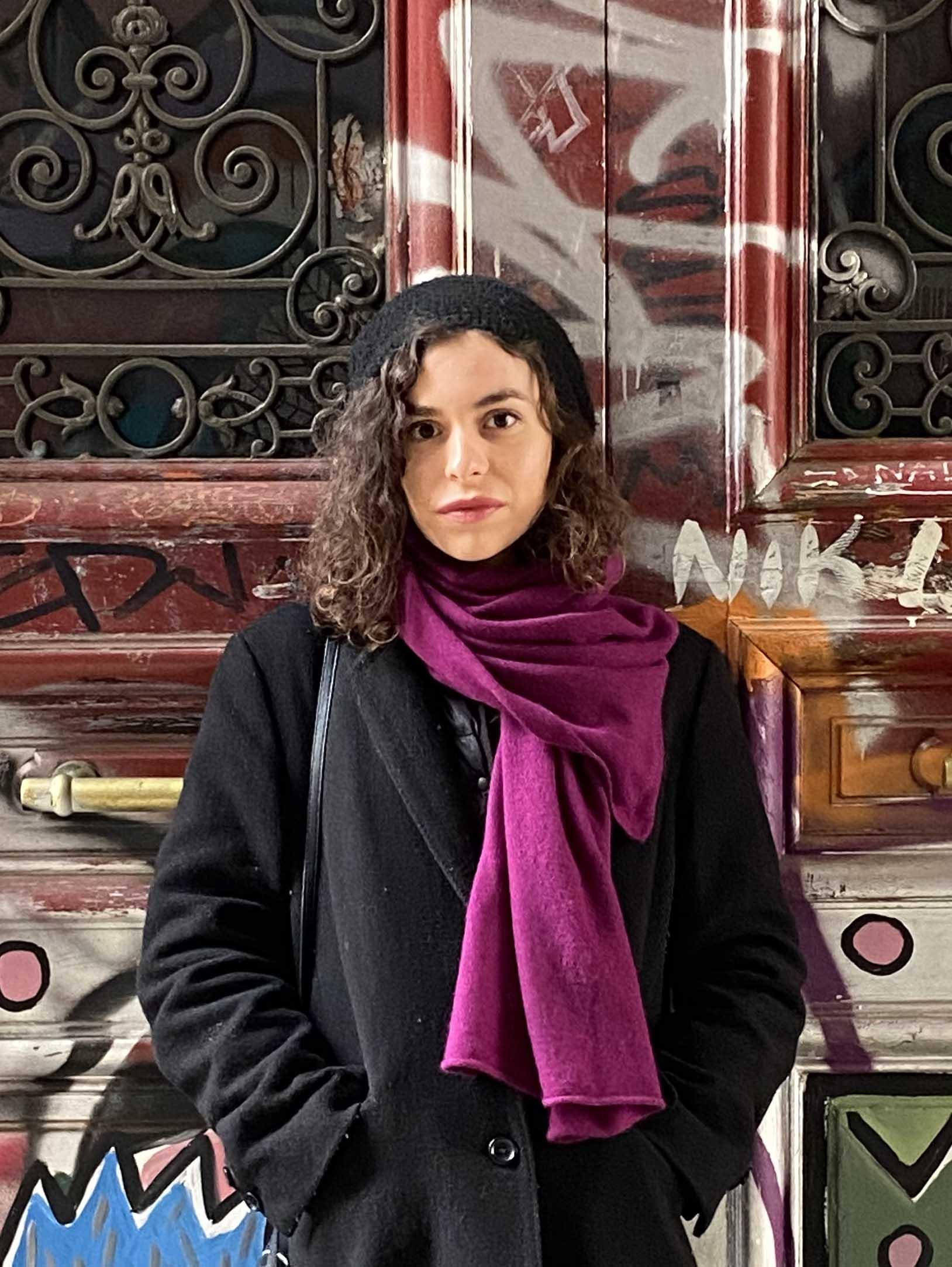 Photo Margherita Gera
