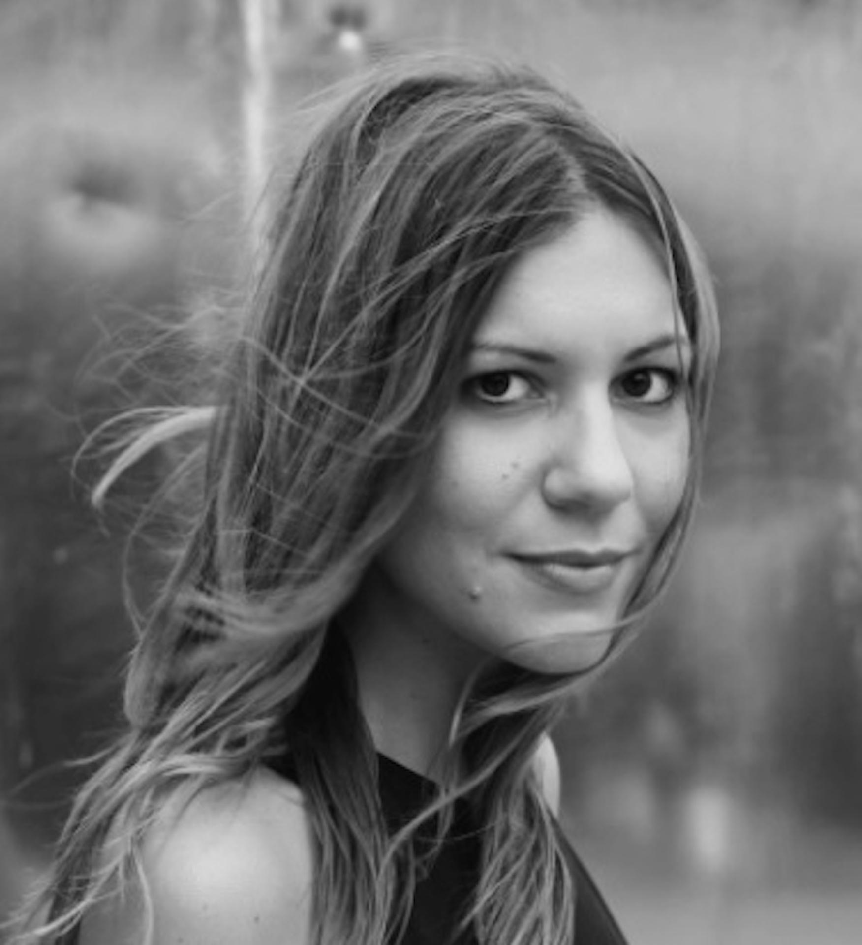 Francesca Mazzoleni Ben
