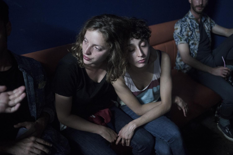 Prospekt Photographers Cha Gonzalez Abandon The Passenger PARIS