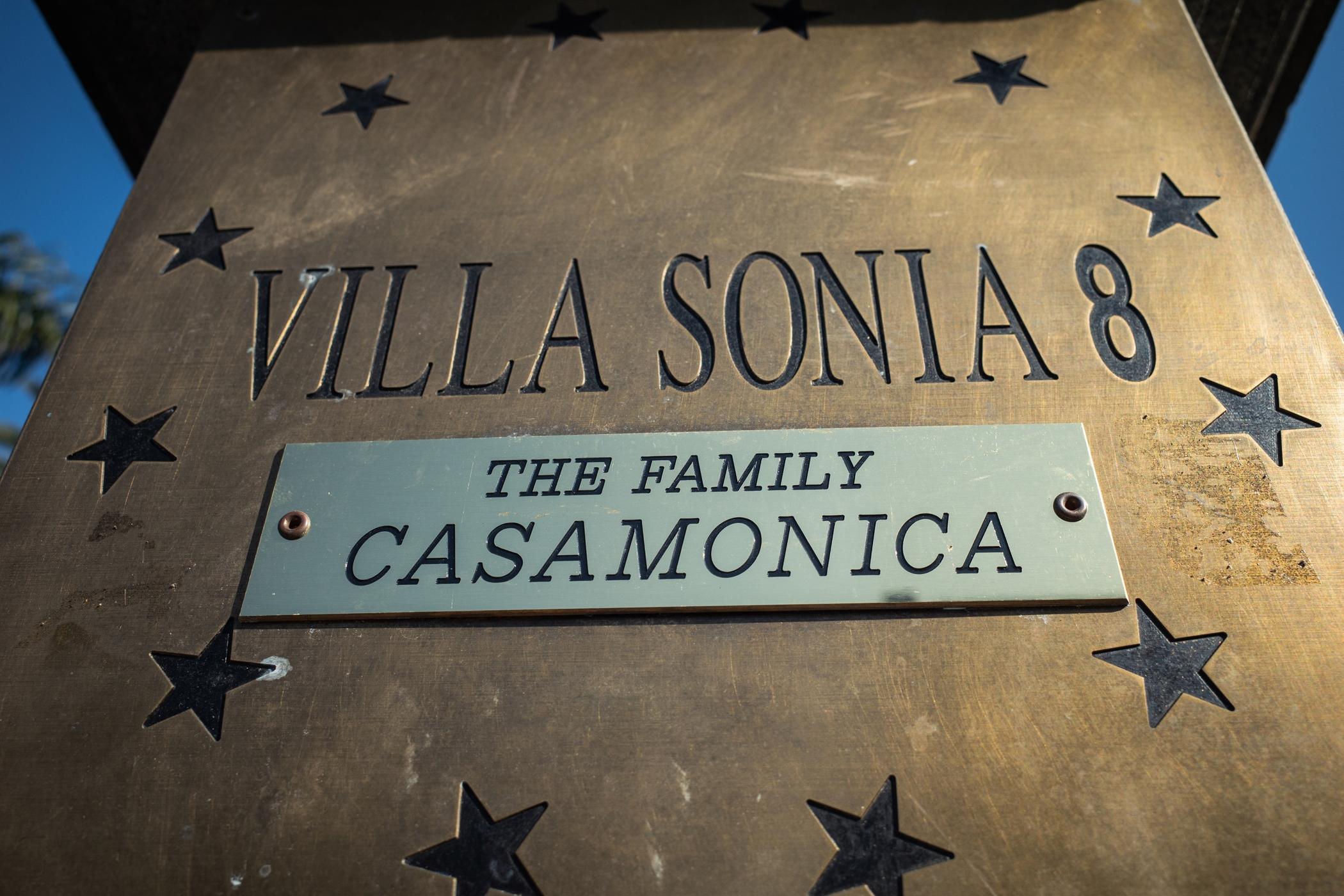 The Passenger ROMA CASAMONICA Andrea Boccalini