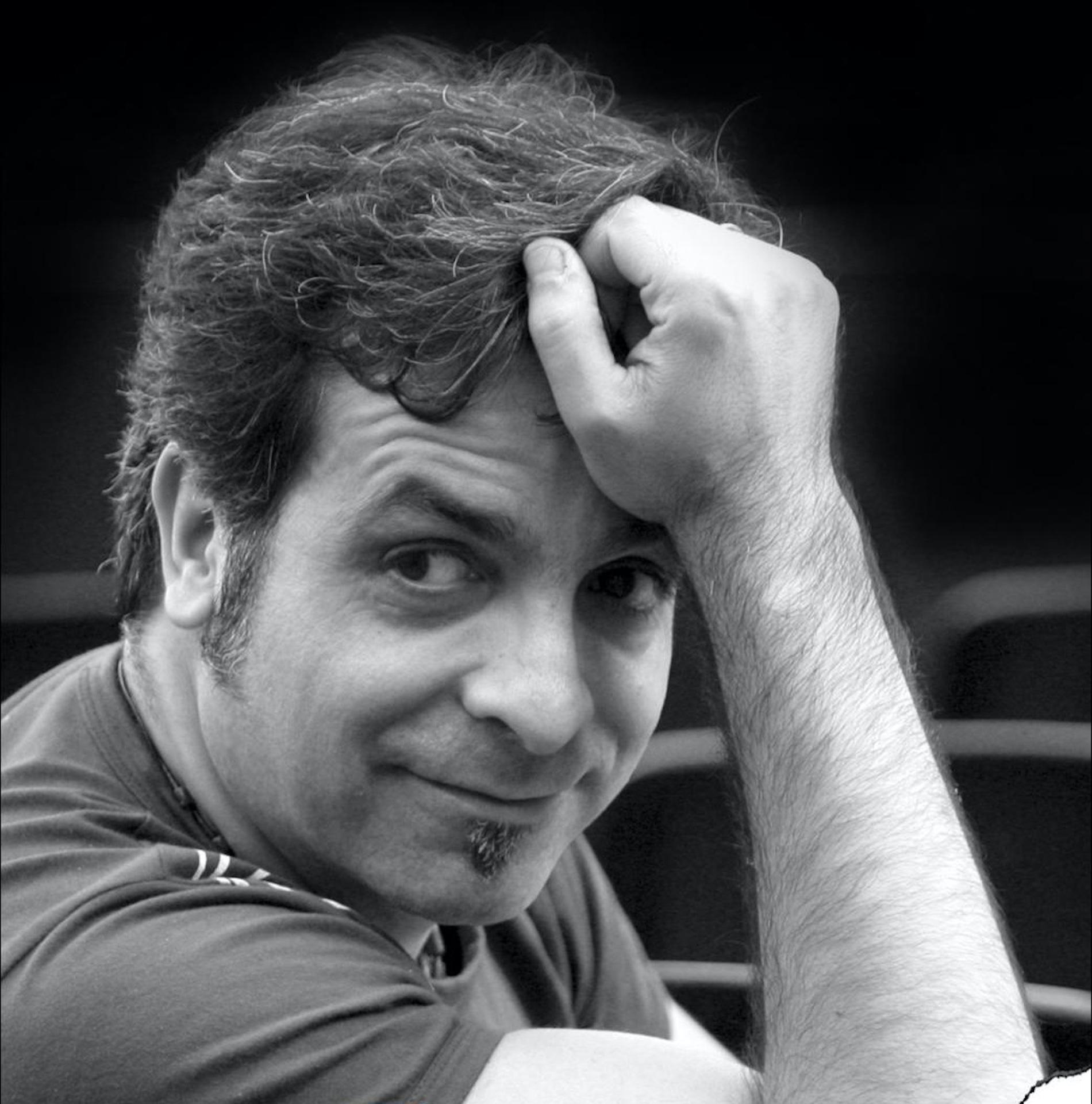 Marcello Fois 742209